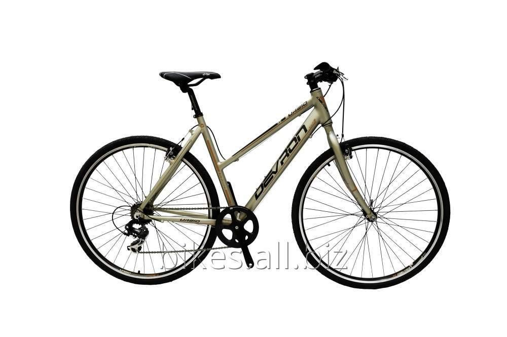 Bicicleta URBIO LU1.8 ANTIQUE BRASS