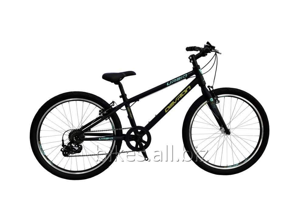 Bicicleta URBIO U1.4 URBAN BLACK
