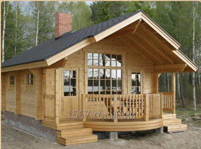cumpără Cabana de lemn 0009