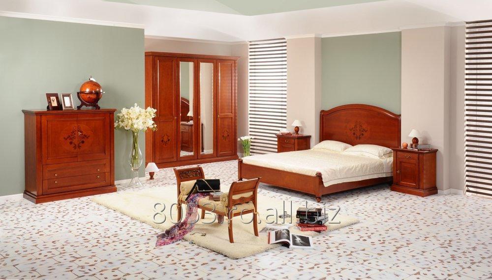 Dormitor Alina