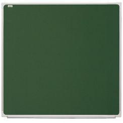 TABLA SCOLARA MONOBLOC VERDE P 1200X1200