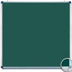 TABLA SCOLARA MONOBLOC VERDE 1200X1200