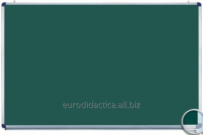 TABLA SCOLARA MONOBLOC VERDE 1800X1200