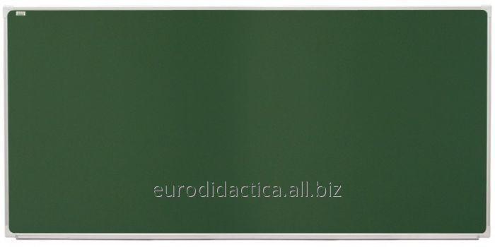 TABLA SCOLARA MONOBLOC VERDE P 2400X1200