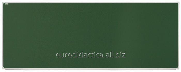 TABLA SCOLARA MONOBLOC VERDE P 3000X1200