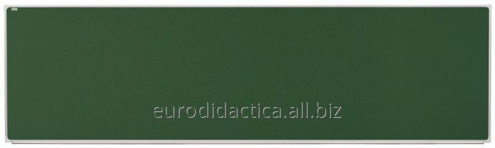 TABLA SCOLARA MONOBLOC VERDE P 4000X1200