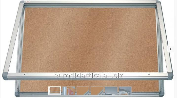 AVIZIER SECURIZAT ORIZONTAL (PLUTA) 900X600
