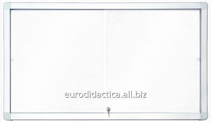 AVIZIER SECURIZAT GEAM GLISANT(METALO-CERAMICA) 970X700