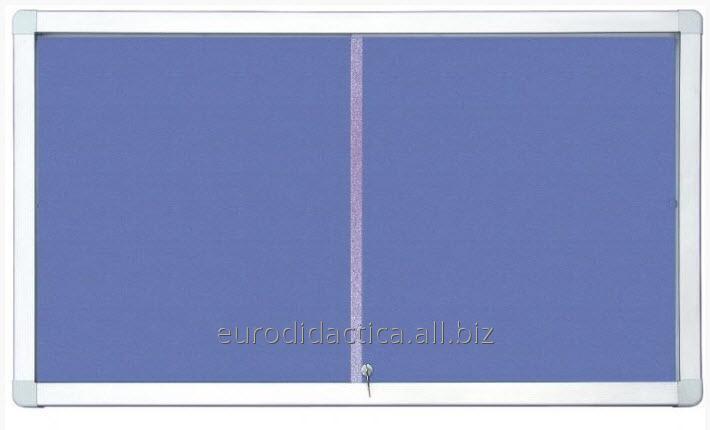AVIZIER SECURIZAT GEAM GLISANT (TEXTIL)970X700