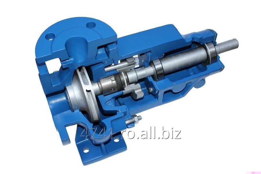 cumpără POMPE centrifuge, orizontale, monoetajate -2AN