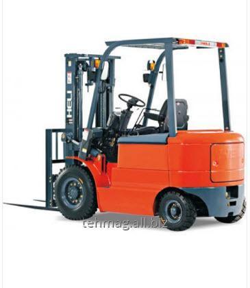 Stivuitor Electric Heli CPD10 1t 3m E1T3M
