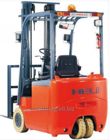 Stivuitor Electric Heli CPD10S 1t 3m E1T3M