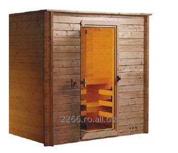 cumpără Sauna Milano