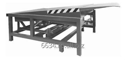 L'équipement de manutention de stockage