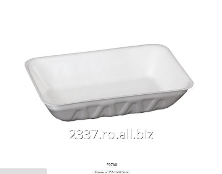 cumpără Ambalaje polestiren standard si absorbante