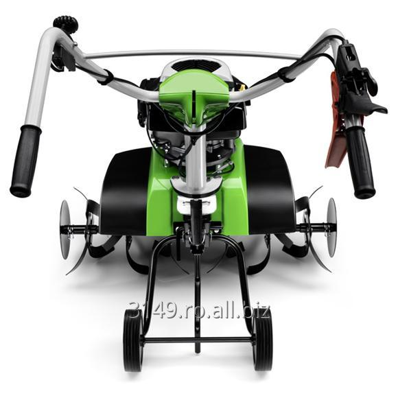 cumpără Motocultor Viking HB 585