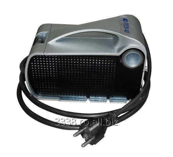 cumpără Pompa electrica motorina cu debit 40L/min