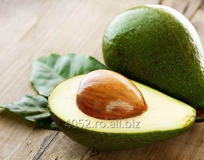 cumpără Ulei de avocado Crud