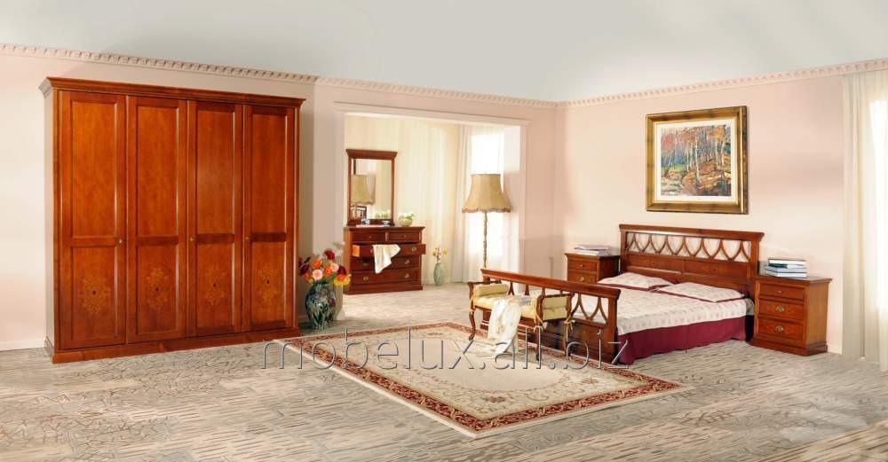 Dormitor Simona
