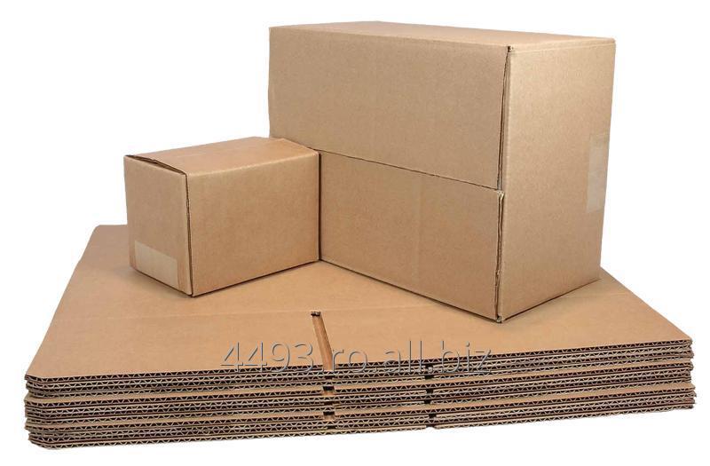 cumpără Ambalaje din carton duplex, triplex, dublu cretat