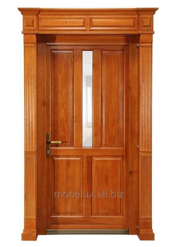 Uși de exterior
