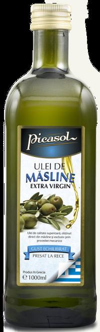 cumpără Specificații ulei măsline extra virgin 100%