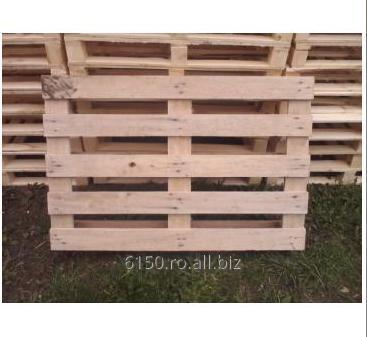 cumpără Paleti din lemn