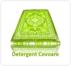 Detergent covoare