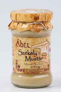 cumpără Abel Mustar Secuiesc