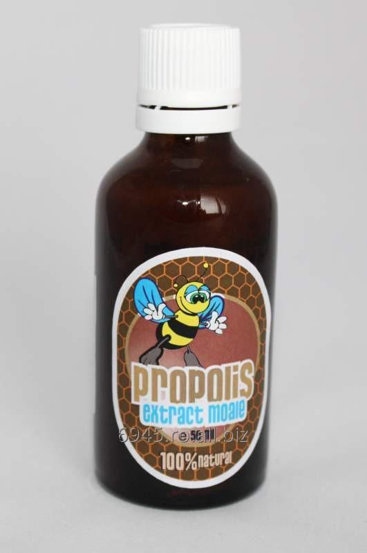 cumpără PROPOLIS EXTRACT MOALE (20 ȘI 50 ML)