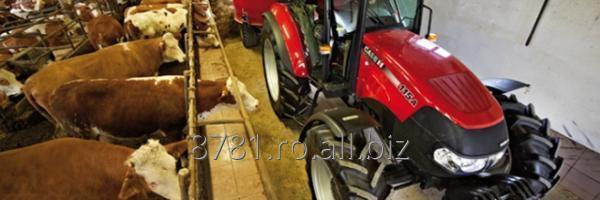 cumpără Tractoare agricole Case FARMALL A
