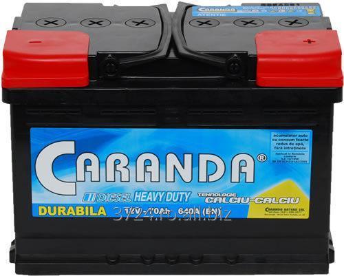 cumpără Baterii Caranda