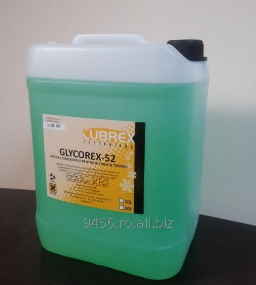 cumpără GLYCOREX - Antigel Concentrat pt Instalatii termice -10Litri