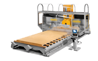 cumpără Utilaj CNC pentru panouri case de lemn Techno Wall