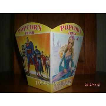 cumpără Cutii popcorn