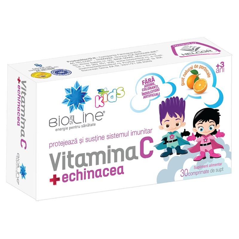 cumpără VITAMINA C ECHINACEA Kids