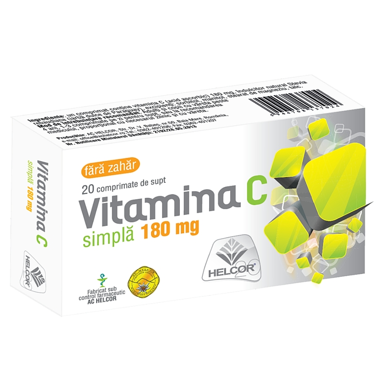 cumpără VITAMINA C