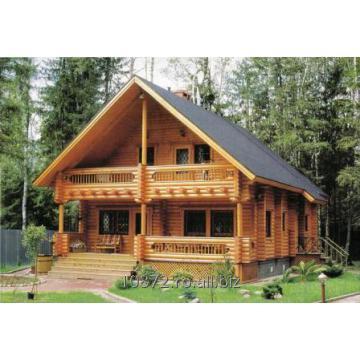 cumpără Case lemn, cabane