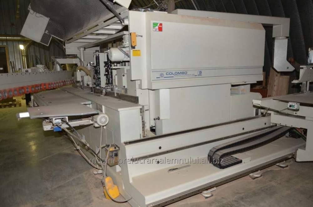 cumpără CNC Colombo Angelo AM50