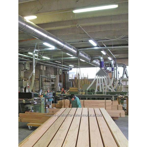 cumpără Instalatii industriale filtrare aer IMAS Aeromecanica