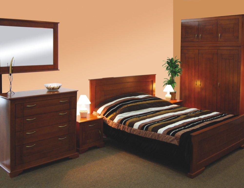 Garnitura TUNDE pentru dormitor