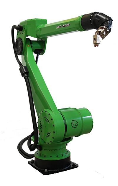 cumpără Instalatii si linii de finisaj cu ROBOT CMA Robotics