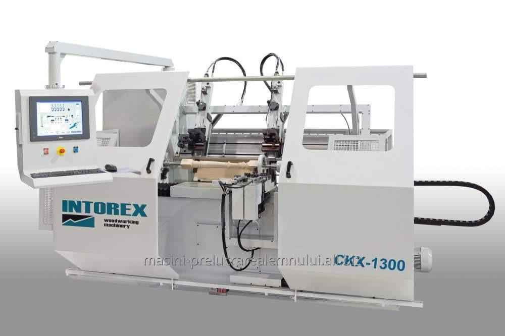 cumpără Strung CNC pentru lemn