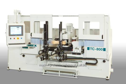 cumpără CNC Intorex TC-800