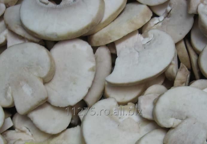 cumpără Ciuperci congelate
