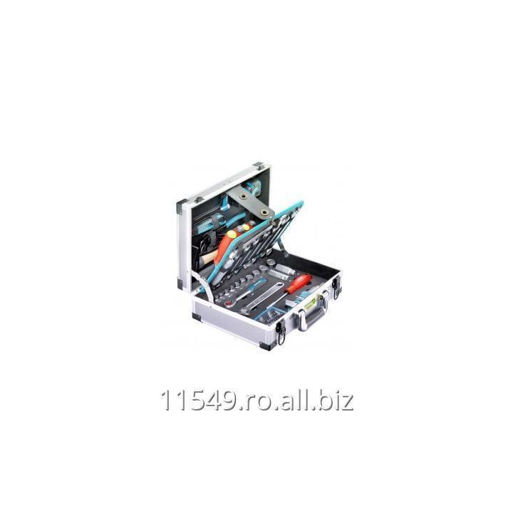 cumpără Trusa de scule Pro Compact PX Tools, 92 piese