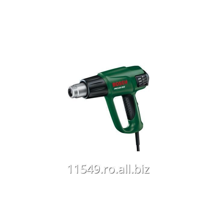 cumpără Suflanta cu aer cald Bosch PHG 630 DCE