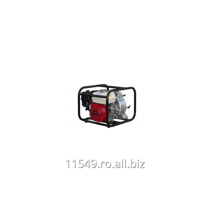 cumpără Motopompa de apa murdara AGT WPT 20 HX, motor Honda GX160