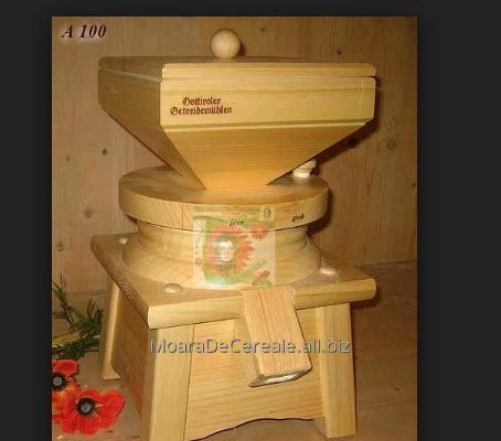 cumpără Moara de cereale pentru bucatarie A100