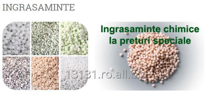 cumpără Ingrasaminte chimice